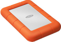 LaCie Rugged Mini USB-C 4TB