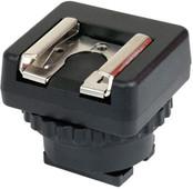 Caruba Hotshoe Adapter - Multi Interface Hotshoe MSA-MIS