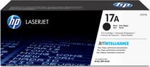 HP 17A Toner Black (CF217A)
