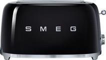 SMEG TSF02BLEU Black