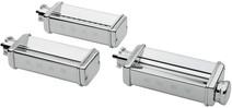 SMEG SMPC01 Pasta Roller & Cutter Set