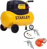 Stanley D 200/8/24 + 6-delige set