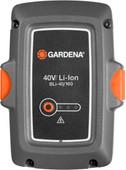 Gardena Battery System 40 volt 4,2 Ah Li-Ion accu