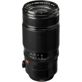 Fujifilm XF 50-140mm f/2.8 R LM OIS WR Lenzen voor Fujifilm camera's