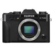 Fujifilm X-T20 Body Zwart