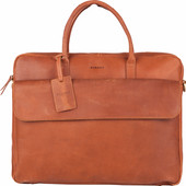 Burkely Vince 17 Inches Cognac