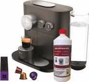 Magimix Nespresso M500 Expert + Magimix Ontkalker 1 L