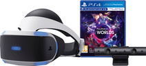 Sony PlayStation VR Worlds Package