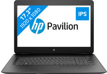HP Pavilion 17-ab497nd