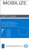 Mobilize Safety Glass Nokia 1 Screen Protector Glass
