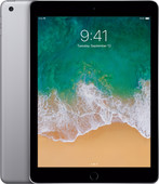Refurbished iPad (2017) 128GB Wifi Space Gray