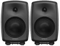 Genelec 8040 BPM Duo Pack