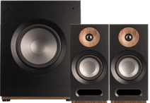Jamo S 803 2.1 Speakerset Zwart