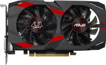 Asus GeForce GTX1050TI Cerberus O4G